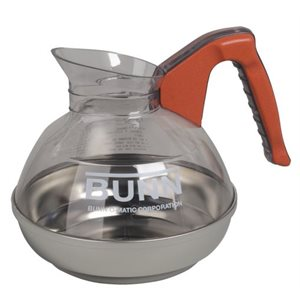 Carafe à café 1,9L ''Easy Pour'', Orange