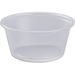 COUPE A SAUCE JETABLE - 96ML