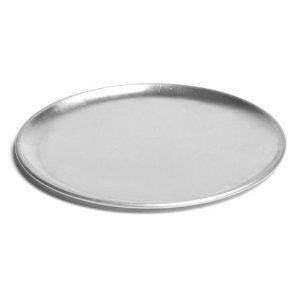 Assiette A Pizza En Aluminium, 7 Po En Diamètre