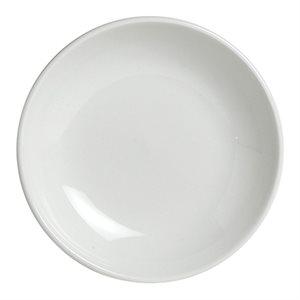 "Bol Coupe, Blanc, 2L /67 Oz, Diamètre De 30 CM, ""Taste White"""