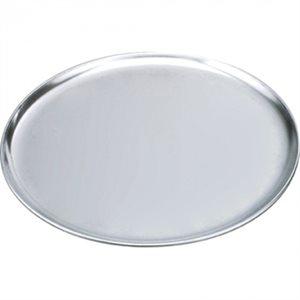 Assiette A Pizza En Aluminium, 14 Po En Diamètre