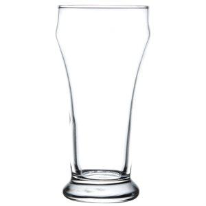 Verre A Bière/Pilsner, Base Robuste, 237 ML