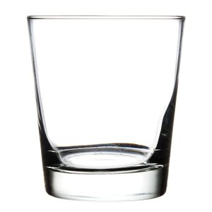 "Verre Anglais ""Hi Ball"", Base Robuste, 384 ML"