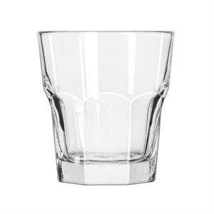 "Verre A Liqueur, 10 Oz / 296 ML, ""Gibraltar"", 36/Caisse"