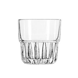 "Glass (Rocks/Old Fashioned), 7 Oz / 207 ML, ""Everest"", 36/Case"