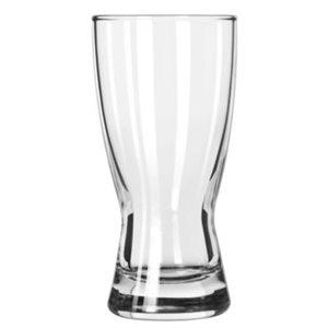 Verre A Bière/Pilsner, Forme Sablier, 295 ML (caisse de 48)