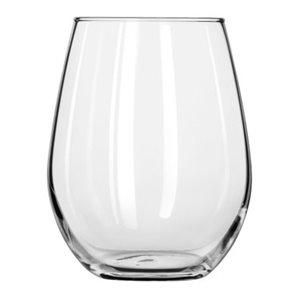 Coupe De Vin Blanc, Sans Tige, 355 ML (caisse de 12)