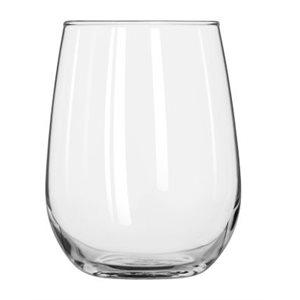 Coupe De Vin Blanc, Sans Tige, 503 ML (caisse de 12)