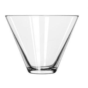 Verre A Martini, Sans Tige, 400 ML (caisse de 48)