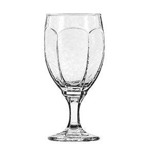 "Verre A Vin, 8 Oz / 237 ML, ""Chivalry"", 36/Caisse"
