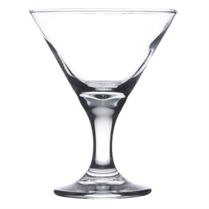 "Verre, Mini Martini, 3 Oz, ""Embassy"""