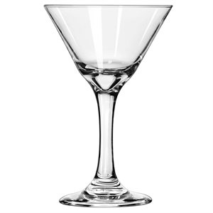 "Verre, Martini, 7.5 Oz, ""Embassy"""