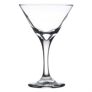 "Verre, Martini, 9.25 Oz, ""Embassy"""