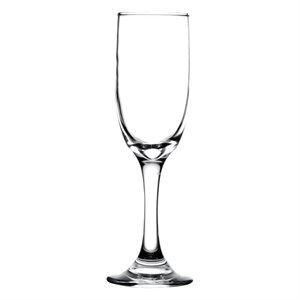 """Coupe De Champagne, Format Flute, 6 Oz, """"Embassy"""""""
