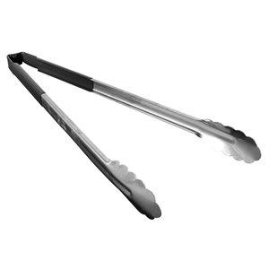 Pince (Multifonction), Acier Inoxydable, Noir, 40 CM