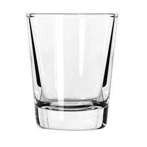 Verre A Whisky/Shooter, 2 Oz / 60 ML, 12/Caisse
