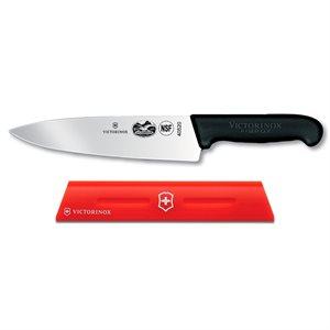 Protection Pour Couteau, Rouge, 10.5 X 1 X 0.26 Po