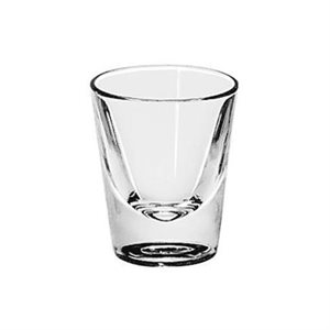 Verre A Whisky/Shooter, 1.5 Oz / 44 ML, 12/Caisse