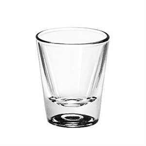 Verre A Whisky/Shooter, 1.25 Oz / 37 ML, 12/Caisse