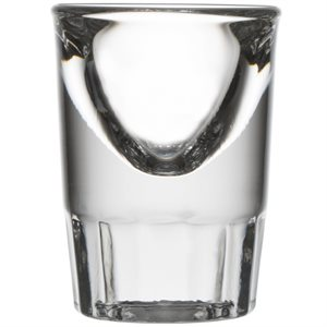 Verre A Shot/Whisky, Long, 30 ML