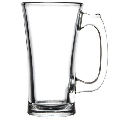Verre A Bière Évasés, 10 Oz / 296 ML, 24/Caisse