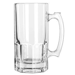 Chope de bière 1L