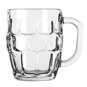 Verre à bière à Fossettes 570ml