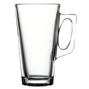 Tasse en verre Café / Thé 12,5 oz (380 ml)