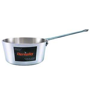 """Casserole à Sauce """"Thermalloy"""" 10.4L en Aluminum"""