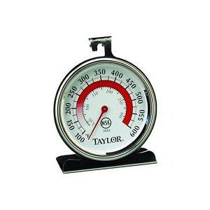 Thermomètre De Four Classique