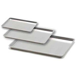 Tôle A Biscuit En Aluminium, 19 Gauges, 15 X 21 Po