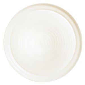 """Assiette Pour Pizza, 12.5 Po, Design """"Intensity"""", """"Zenix"""""""