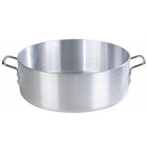 Casserole, Aluminium, 24 Pt