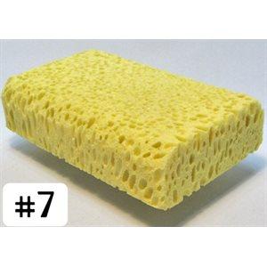 Eponge #7 - Comptoir et Plus