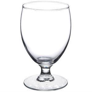 """Glass, Banquet Goblet, 11.5 Oz / 340 ML, 'Excalibur"""", 36/Case"""