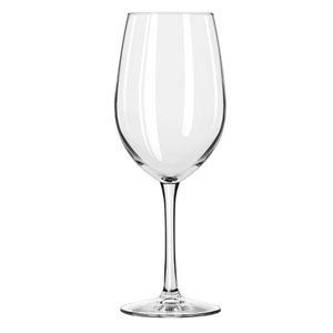 """Verre A Vin (Blanc), 12 Oz / 355 ML, """"Vina"""", 24/Caisse"""