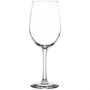 "Glass, Wine, 12 Oz, ""Briossa"""