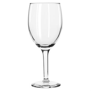 "Verre A Vin, 8 Oz / 237 ML, ""Citation"", 24/Caisse"