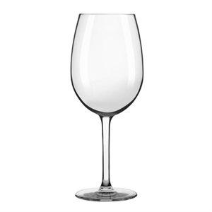 """Verre à Vin, 16.5 Oz (488 ML), """"Master's Reserve Contour"""", Hauteur 24 CM"""