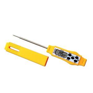 Thermomètre Numérique, Étanche, Compatible Au Lave-vaisselle