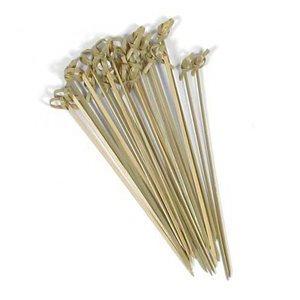 Piques en Bambou 15 cm (100/Pqt)