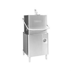 Lave-vaisselle, 1 Phase, 208-240 Volts, Surchauffeur Inclus