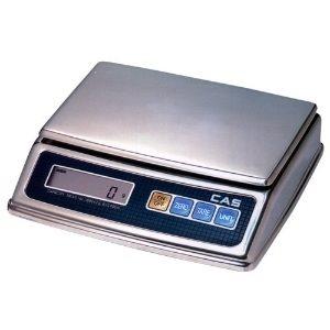 """Balance A Portions, Capacité 5 Kg / 10 Lb, """"PW II"""""""