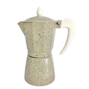 """Cafetière A Espresso, Aluminium, 12 Tasses, """"Crema"""""""