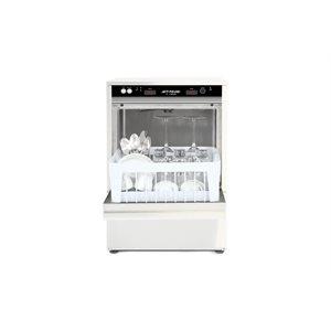 Lave-vaisselle sous le comptoir haute température