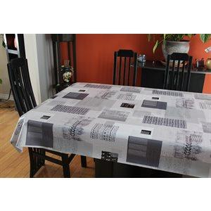 """Nappe de Table """"Cinéma"""", 54 Po x 20 Mètres"""