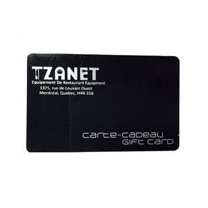Carte Cadeau- $50