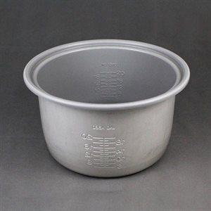 Pot Pour Cuiseur / Rechaud à Riz 20 Tasses (JNOA36U)