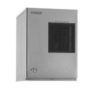Machine A Glaçon Cubique, Condensation A l'Eau, 500Lb/24Hr