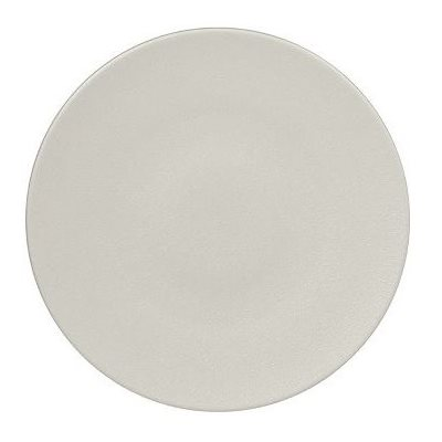 Assiette a Diner Sans Bord 27cm - Blanche Neo Fusion